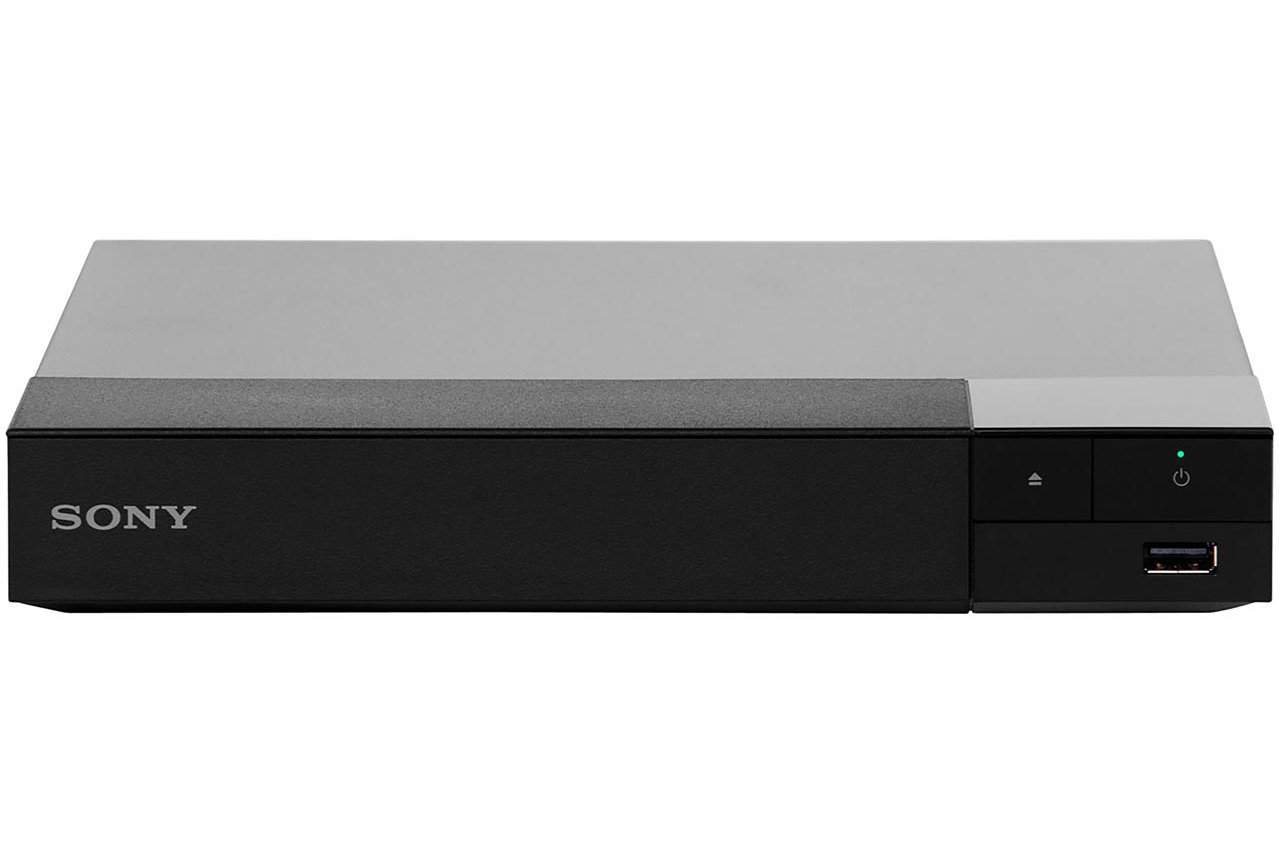 Blu-ray Players & Set-top Boxes Rental Goods